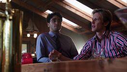 Nolan and Marco Revelations