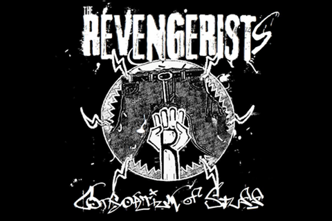 The Revengerists Consortium of Stuff Wiki