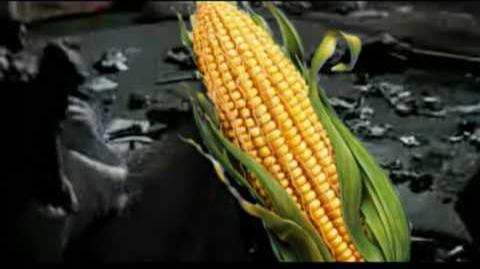 Corn Cop