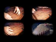 Pink Floyd- Wish You Were Here Gayageum ver