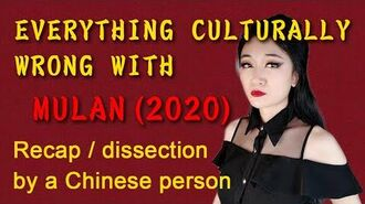 EVERYTHING_CULTURALLY_WRONG_WITH_MULAN_2020_(And_How_They_Could've_Been_Fixed)