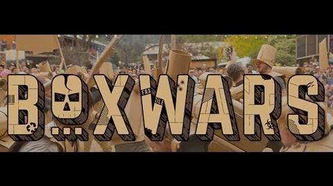 Boxwars