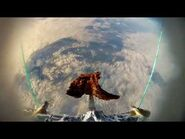 Tandoori Lambchop Sent to Space (Meatspace)