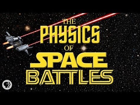 The_Physics_of_Space_Battles