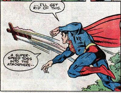 Superman gets rid of cross.jpg