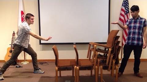 Chairbending