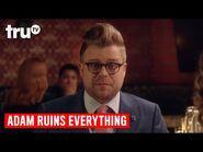 Adam Ruins Everything - Alpha Males Do Not Exist - truTV