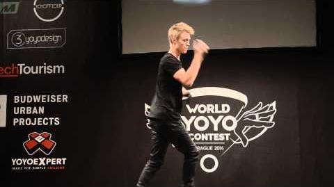 Yo-Yoing