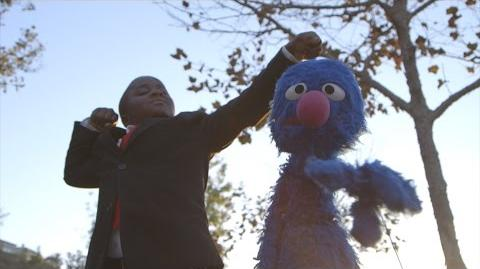 A_Pep_Talk_from_Kid_President_and_GROVER!