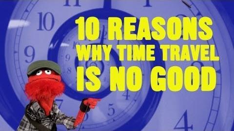 Time-Fuckery