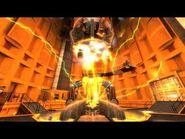 Black Mesa- Anti-Mass spectrometer startup & resonance cascade