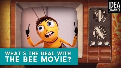 The_Bee_Movie_But_Every_Time_They_Say_Bee_We_Explain_The_Deal_With_Bee_Movie