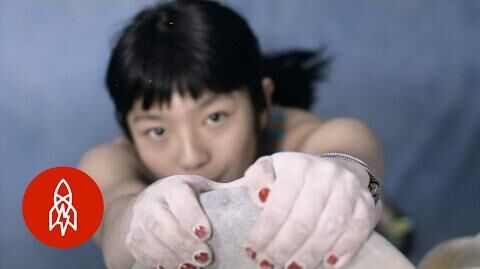 She_Was_the_Best_Female_Rock_Climber_In_the_World_By_Age_14