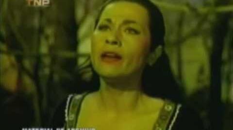 "Yma_Sumac,_The_Peruvian_Songbird,_sings_""Chuncho."""
