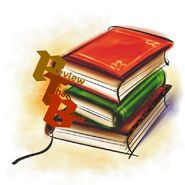 Review That Book Logo