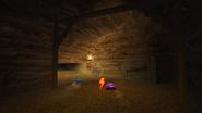 Ww2 mine exit