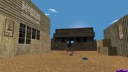 Ww2 shed entrance