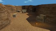 Ww2 mine entrance