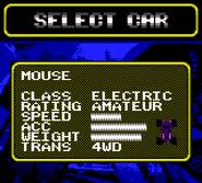Gbc mouse