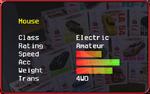 MouseStats