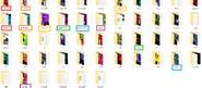 JG folders