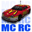 Mc RC Passion box art