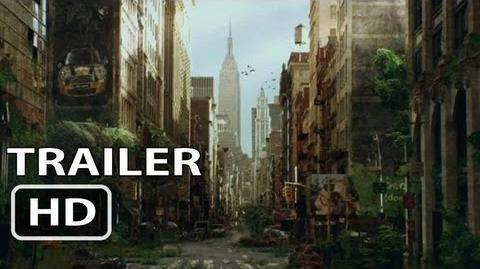 Revolution Trailer (NBC Series JJ Abrams)