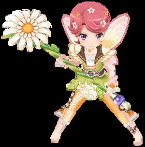 Fairy Puck Futaba Isurugi 3D Model.png