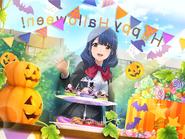 Halloween Through the Glass