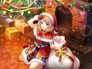Christmas Oyuyu Yuyuko Tanaka
