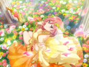 Earth Goddess Yachiyo Tsuruhime
