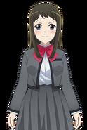 Kiriko Masai Live2D