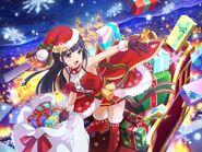 Holy Night Santa Claus Mahiru Tsuyuzaki
