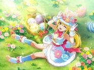 Easter Bunny Aruru Otsuki