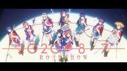 【予告編 第2弾】少女☆歌劇 レヴュースタァライト ロンド・ロンド・ロンド