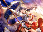 Jeanne d'Arc Mahiru Tsuyuzaki