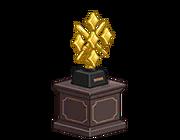 One Per Element Gold