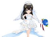 Bride June Hikari Kagura
