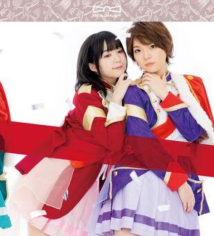 Futaba & Kaoruko ver.