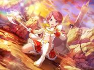 Knight of the Sun Nation Futaba Isurugi