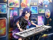 Initial Keyboard Tamao Tomoe