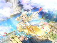 Angel's Blessing Fumi Yumeoji