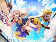 Pirate Queen's Bodyguard Lalafin Nonomiya