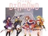 "Shōjo☆Kageki Revue Starlight 3rd StarLive ""Starry Diamond"""