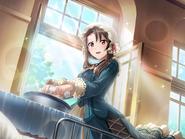 Nightingale Rui Akikaze