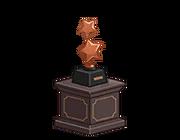 2 Star Only Bronze