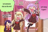 Solo Recital