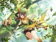 Robin Hood Junna Hoshimi
