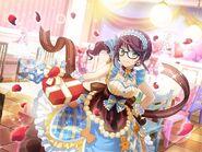 Happy Valentine Junna Hoshimi