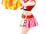 Sonoko Yuki Yachiyo Tsuruhime